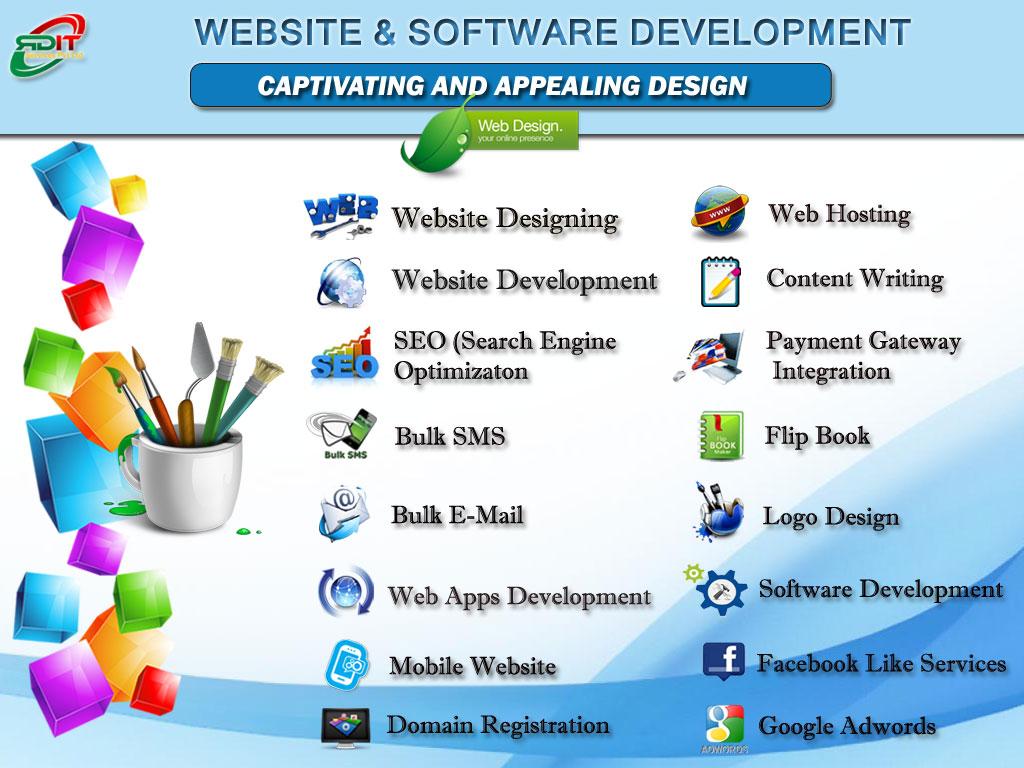 Best Seo Software Website Development Company Tirunelveli