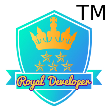 Royal Developer Logo